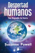 DESPERTAD HUMANOS - 9788417030520 - SUZANNE POWELL