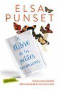 el llibre de les petites revolucions-elsa punset-9788417031220