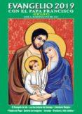evangelio 2018 letra grande: con el papa francisco ciclo c-jose antonio martinez puche o.p.-9788417204020
