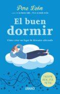 el buen dormir (ebook)-pere leon-9788417312220