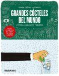 GRANDES CÓCTELES DEL MUNDO - 9788417668020 - RAMON UBEDA