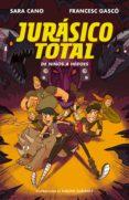 de niños a héroes (serie jurásico total 3) (ebook)-francesc gasco-sara cano-9788420433820