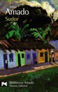 SUDOR - 9788420663920 - JORGE AMADO