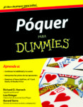 POQUER PARA DUMMIES - 9788432920820 - RICHARD D. HARROCH