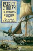 la fragata surprise-patrick o brian-9788435018920