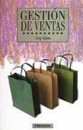 GESTION DE VENTAS - 9788436807820 - TONY ADAMS