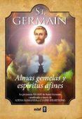 ALMAS GEMELAS Y ESPIRITUS AFINES - 9788441436220 - ST. GERMAIN