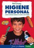 HIGIENE PERSONAL: COMO ENSEÑAR NORMAS DE ASEO A LOS NIÑOS - 9788449318320 - PAT CRISSEY