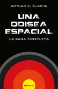 UNA ODISEA ESPACIAL - 9788466343220 - ARTHUR C. CLARKE