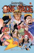 ONE PIECE Nº 75 - 9788468476520 - EIICHIRO ODA