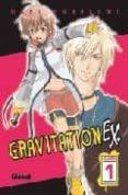 GRAVITATION EX Nº 1 - 9788483570920 - MAKI MURAKAMI