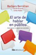 EL ARTE DE HABLAR EN PUBLICO - 9788491872320 - BARBARA BERCKHAN