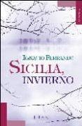 SICILIA, INVIERNO - 9788493433420 - IGNACIO FERRANDO
