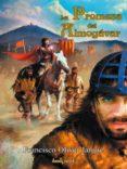 la promesa del almogavar-francisco oliver jarque-9788496554320