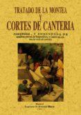 TRATADO DE MONTEA Y CORTES CANTERIA (ED. FACSIMIL) - 9788497612920 - TOMAS VICENTE POSCA