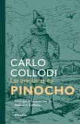 LAS AVENTURAS DE PINOCHO - 9788498416220 - CARLO COLLODI