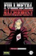 FULLMETAL ALCHEMIST 13 - 9788498474220 - HIROMU ARAKAWA