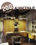 ALMACENAJE  (200 TRUCOS) - 9788499281520 - VV.AA.