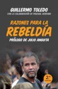 razones para la rebeldía (ebook)-guillermo toledo-pascual serrano-9788499427720
