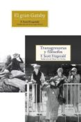 estuche: el gran gatsby - transgresoras y filosofos-francis scott fitzgerald-9789569043420