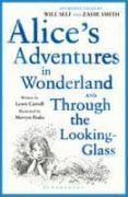 ALICE S ADVENTURES IN WONDERLAND - 9781408805930 - LEWIS CARROLL