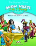 SNOW WHITE & THE 7 DWARFS S S + APP - 9781471564130 - VV.AA.