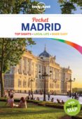 POCKET MADRID 2016 (LONELY PLANET) (INGLES) (4TH ED.) - 9781743215630 - VV.AA.