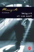 MAIGRET ET SON MORT - 9782253142430 - GEORGES SIMENON
