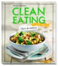 CLEAN EATING - 9783625006930 - VV.AA.