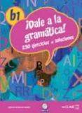DALE A LA GRAMATICA B1 + CD - 9788415299530 - VV.AA.
