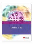 SERVICIOS EN RED - 9788415656630 - VV.AA.