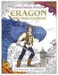ERAGON. LIBRO OFICIAL PARA COLOREAR - 9788416867530 - CHRISTOPHER PAOLINI