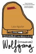 WOLFGANG - 9788417031930 - LAIA AGUILAR
