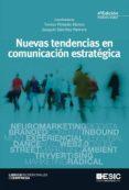 NUEVAS TENDENCIAS EN COMUNICACIÓN ESTRATÉGICA (EBOOK) - 9788417513030 - JOAQUIN SANCHEZ HERRERA