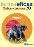 MUMÚ XOGO DE LECTURA EDUCACION PRIMARIA SEGUNDO CICLO - 9788421673430 - VV.AA.