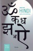 HINDI PARA PRINCIPIANTES (CONTIENE 2CD) - 9788425424830 - RUPERT SNELL