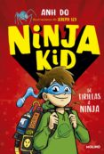 ninja kid-do anh-9788427215030