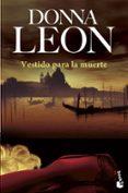 VESTIDO PARA LA MUERTE - 9788432217630 - DONNA LEON