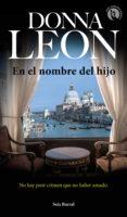 en el nombre del hijo (ebook)-donna leon-9788432235030