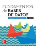 FUNDAMENTOS DE BASES DE DATOS - 9788448190330 - ABRAHAM SILBERSCHATZ
