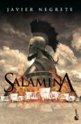 SALAMINA - 9788467032130 - JAVIER NEGRETE