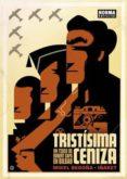 TRISTISIMA CENIZA (COLECCION NOMADAS Nº 32)(INCLUYE FOTO DE REGAL O) - 9788467904130 - MIKEL BEGOÑA