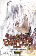 twin star exorcists 15-yoshiaki sukeno-9788467934830