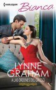 a las órdenes del griego (ebook)-lynne graham-9788468772530
