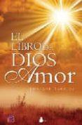LIBRO DE DIOS AMOR - 9788478086030 - ENRIQUE BARRIOS