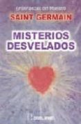 MISTERIOS DESVELADOS - 9788479100230 - SAINT GERMAIN