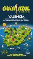 VALENCIA 2013 (GUIA AZUL) - 9788480239530 - VV.AA.