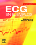 ECG EN EJEMPLOS - 9788480869430 - MARTIN D. JENKINS