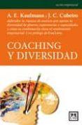 coaching y diversidad (ebook)-alicia kaufmann-9788483565728