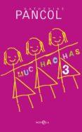 MUCHACHAS 3 - 9788490601730 - KATHERINE PANCOL